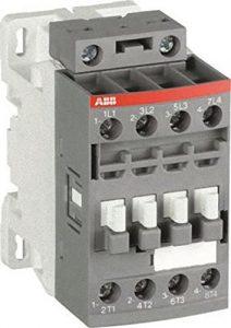 abb-entrelec–Contacteur auxiliaire af09z-40–004pôles Bob 12–20V courant continu