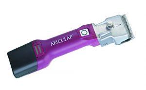 Aesculap Batterie Lister Schine Chevaux