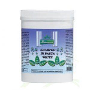 baldecchi professionnel Pâtes Shampoing pour chien pour fourrure blanche * 5l