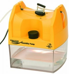 Brinsea Products Optional Humidity Pump for Fully Automatic Control with The Octagon 40 Advance Egg Incubator by Brinsea Products
