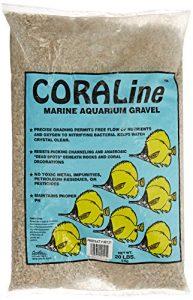 Carib Mer Acs00121Caraïbes Corail pour aquarium, 9,1kilogram