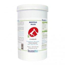 Chadog Maxi Biotine – 210 Comprimés 700 GR