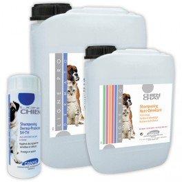 Chadog Protection De La Peau Shampooing 20 L