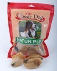Classic Dog Kauhufe 10 Pièces