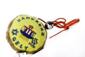 Copa œil Chewish Treat Coque en peluche jouet pour chat avec ficelle, 5,1cm de diamètre, Multicolore
