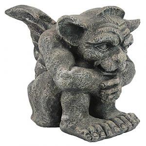 Design Toscano Sculpture Emmett la gargouille