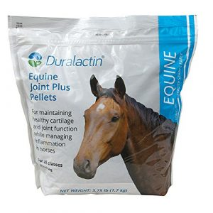 Duralactin Equine Joint Plus (3.75 Pounds) by Duralactin