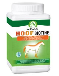 Hoof Biotine 12 kg