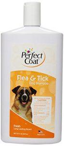 Perfect Coat Flea & Tick Shampoo 32oz