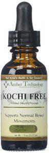 Amber Technology Kochi Free, 1 oz by Amber Technology