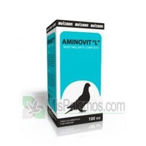 Aminovit L de avizoon 100ml (bio-estimulante)