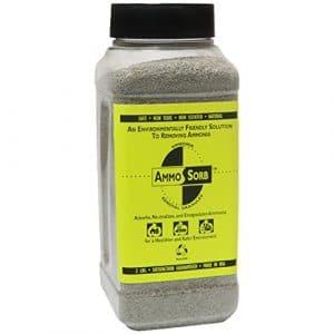 ammosorb naturel pour aquarium l'ammoniac retrait Deco Rocks?: 50kg.