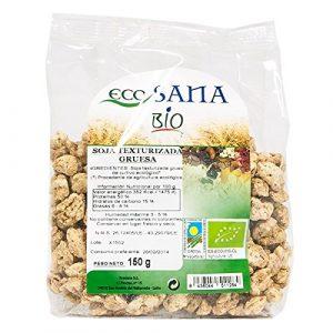 EcoSana – Textured Soy – 150g