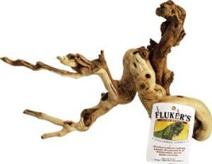 Flukers Iguana Branche