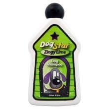 GROUP55 Dogstar Zingy Lime Shampoo pack 300ml 300ml de 1