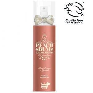 HOWND Peach Bum Parfum Pour chiens de Lady (lot de 4)