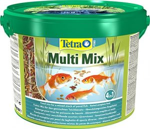 Tetra – 136229 – Pond Multi Mix – 10 L