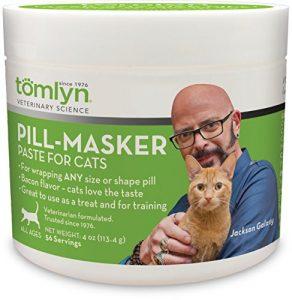 Tomlyn Pill-Masker Pet Supplement, 4 oz. by Tom Lyn