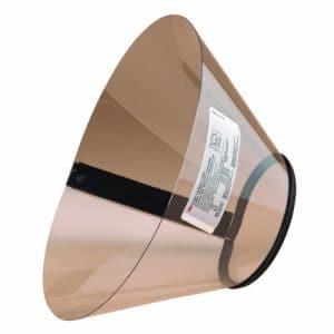 3M Collier de protection transparent pour animaux 3M. Sur mesure