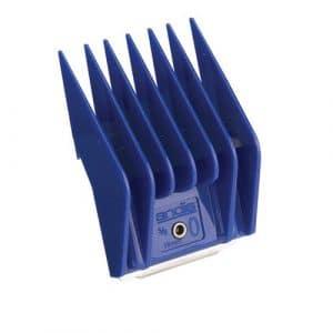 Andis Plastique de haute qualité universel à clipser Grand Peigne tondeuse pour animal domestique, 5/20,3cm Cut, 16mm
