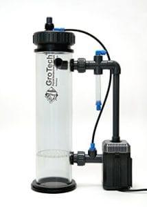 HCR 110haute performance Calcium Reactor