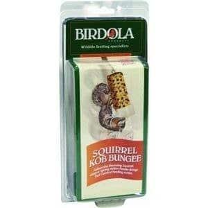 Birdola écureuil Cobe de Buffon Bungee Vendu en Lot de 6