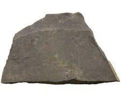 Estes Gravel Products Aes71810 Ardoise Noire pour Animaux domestiques, 11,3Kilogram by