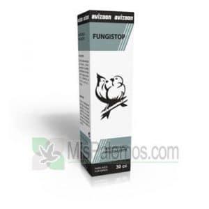 FungiStop liquide 30ml (contre les champignon)
