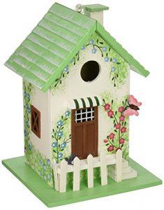 Papillon Vert Cottage