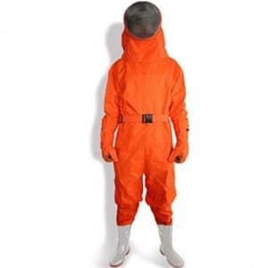 Baoshishan Entièrement fermé Apiculture Suit Combinaison Bee protéger Vêtements Smock Apiculture équipement avec masque, 1