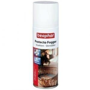 Beaphar PROTECTO Nébuliseur 6 boîtes à chaque 200ml
