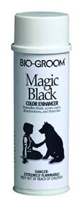 Bio Magic Pet Groom Craie, noir, 184 g