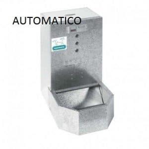 Copele–equimatic Mangeoire automatique ou Duplo automatico