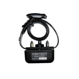 D.T. Systems Mini Batterie Pas de Collier Bark–1125dt