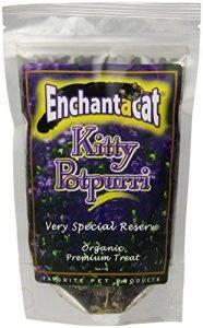 Enchantacat Kitty Bio Premium Cat Herb Blend, 14,2Gram