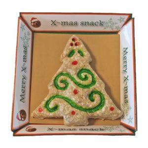 Friandise de Noël pour Chien X-mas Snack Munchy