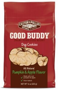 Good Buddy Cookies friandises pour Chien, 453,6Gram, Lot de 8