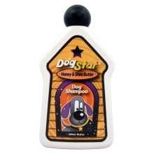GROUP55 Dogstar Honey & Beurre de Karité Shampooing Pack 300ml 300ml de 1