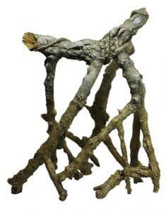 Hobby Mangrove 1 Racine pour Aquariophilie 280 x 340 x 230 mm