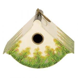 Achla Designs Cosy den Birdhouse