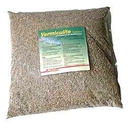 LUCKY REPTILE Verm-1 Vermiculite Concentré pour Oeufs 1 l