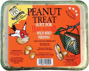 Peanut Treat 56 oz. +Frt