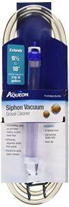 Siphon Vacuum Extender