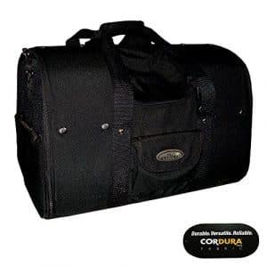 Celltei Backpack-o-Pet–Cordura (R) Noir–Grande Taille