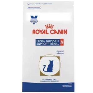 Royal Canin Le rein félin appuie un peu de 6,6 lb