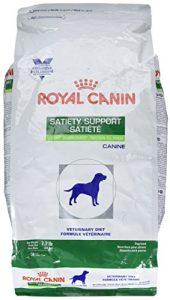 Royal Canin Support de satiété canine sec de 7,7 lb