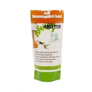 Songbird Essentials SE634 8 oz Red Hummingbird Nectar