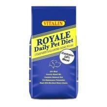 GROVE PET Vitalin Royale–Daily pour Animal Domestique Diet 2.5kg