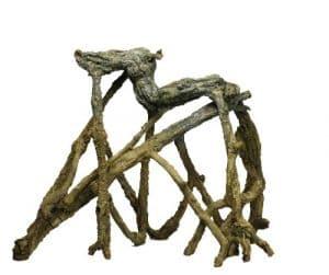 Hobby Mangrove Racine pour Aquariophilie 250 x 220 x 150 mm