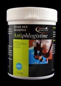 HORSEMASTER Antiphlogistine 500 grs